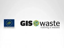 GISWASTE provides a management solution for agri-food waste
